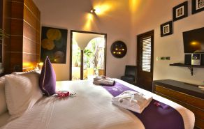 Banyan Tree Room