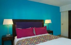 Double Room (1-2 pers)