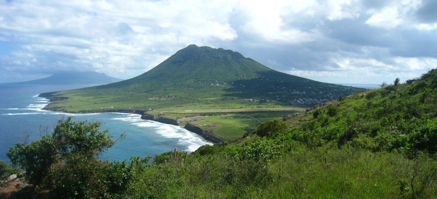 Get to know St.Eustatius